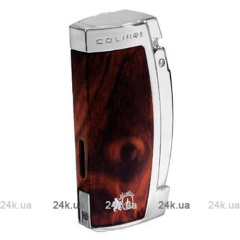 Зажигалка Colibri Co115004-qtr